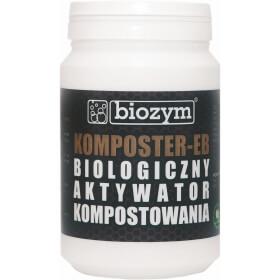 BIOPREPARATION KOMPOSTER-COMPOST