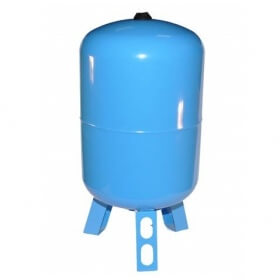 AQUASYSTEM VERTICAL TANKS