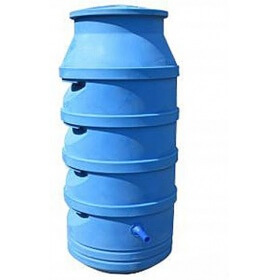 MANHOLE OF WATER-METER SW80-120