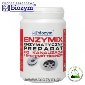 Preparat Enzymix 0,2 Kg