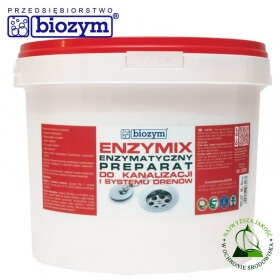 Preparat Enzymix 5 Kg