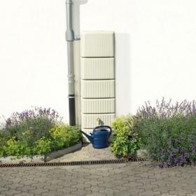 SLIM 300L - zbiornik na deszczówkę