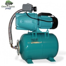 HYDROPHORE WITH PUMP JET100A