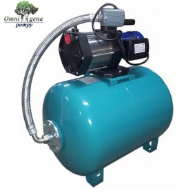 HYDROPHORE WITH PUMP MULTI 1100 INOX
