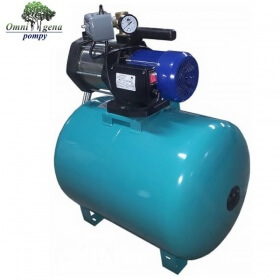 HYDROPHORE WITH PUMP MULTI 1300 INOX