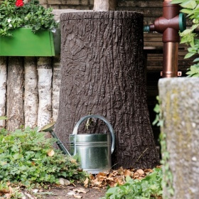 ZBIORNIK EVERGREEN LITTLE TREE 250L