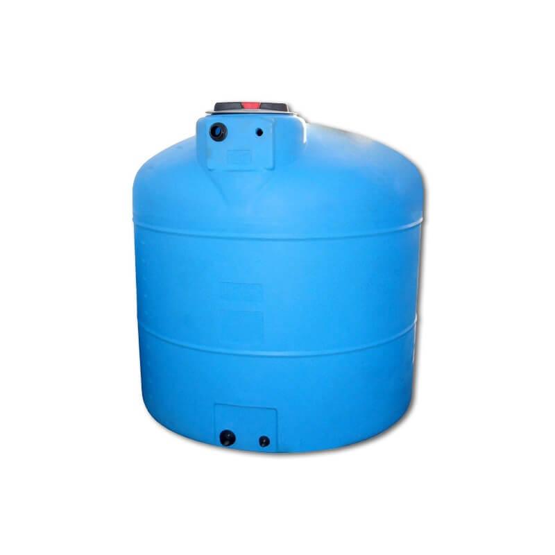 Zbiornik na wodę pitną PA