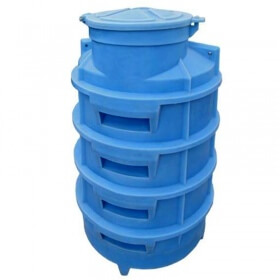 MANHOLE FOR WATER-METER SW1000