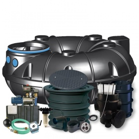 HOME AND GARDEN SET WITH NEO TANK