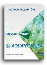 Katalog produktów firmy Kingspan