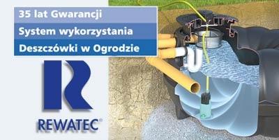 Garden Rainwater Systems